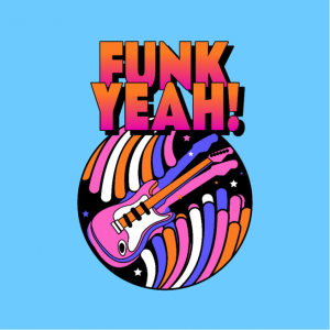 Funk Yeah!